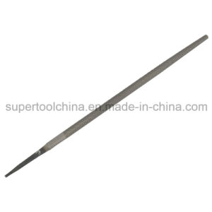 High Qualiy Round Steel File pictures & photos