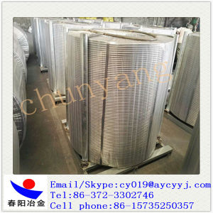 Calcium Ferro Alloy Cored Wire / Cafe Wire for Steelmaking with Compeitive Price pictures & photos