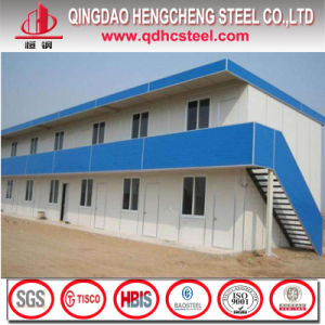Long Span Color Coated Roofing Sheet for Roof Tile pictures & photos