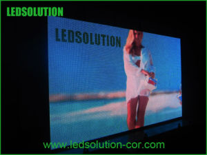 IP65 Outdoor 14mm LED Display Video Wall pictures & photos