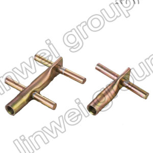 Double Cross Pin Lifting Insert in Precasting Concrete Accessories (M16X135) pictures & photos
