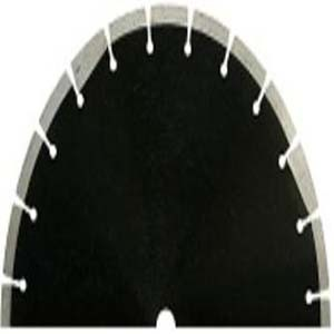 Laser Welded Diamond Cutting Blades for Asphalt pictures & photos