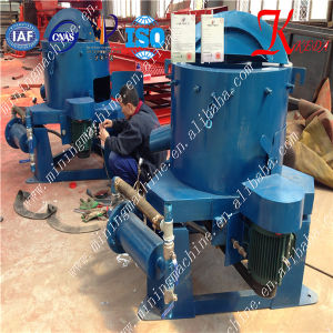 Gold Centrifugal Concentrator, Gold Separator pictures & photos