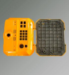 Quality Assured Aluminum Die Casting for Control Unit Enclosure pictures & photos