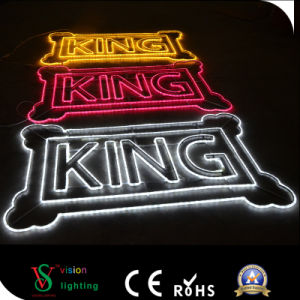 Street Decorations 2D Motif Light pictures & photos