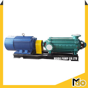 30bar Centrifugal Multistage Pump with Electric Pump pictures & photos