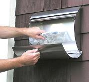 Stainless Steel Mailbox pictures & photos