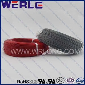 Silicone Rubber Insulated 25mm Wire pictures & photos