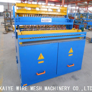 Automatic Welded Wire Mesh Machine (1500-A) pictures & photos