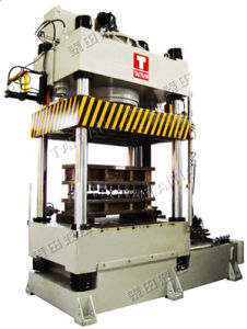 Four Column Hydraulic Forging Machine (TT-SZ500T/DY) pictures & photos