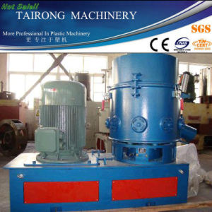 PP PE Film Plastic Agglomerator/Granulator pictures & photos