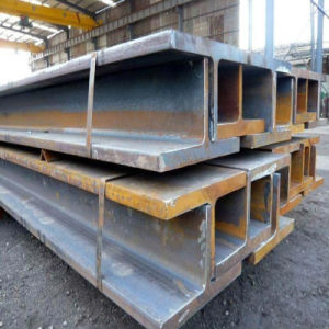 T Shape Hot Rolled Steel Section pictures & photos