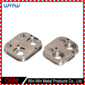 CNC Parts Machining Welding Precision Custom Metal Precision Parts pictures & photos