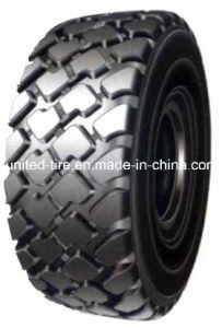 Radial OTR Tyre Used for Dump Truck, Loader Tyres