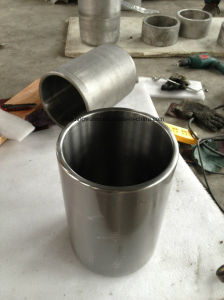 Manufacturing Smelted & Polished Pure Tungsten Crucible From Luoyang Dingding pictures & photos