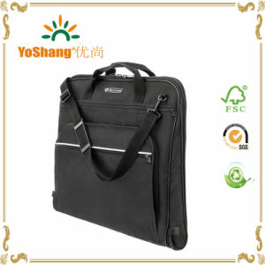 "2016 Hot New Custom Wholesale Foldable 44"" Garment Bag for Travel pictures & photos"