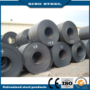 130mm Q345 Mild Steel Coil Hot Rolled Steel Coil pictures & photos