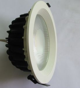 Residential COB 7W LED Down Light for Home Commercial Lighting pictures & photos
