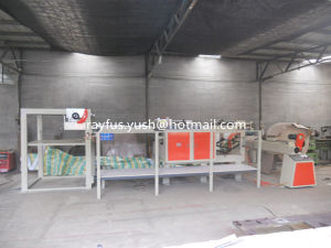 Platen Creasing and Die Cutting Machine pictures & photos