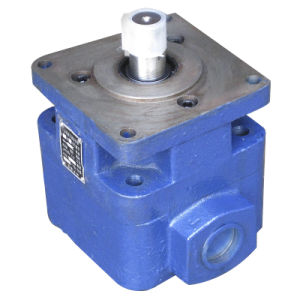 Yb1-10 Vane Pump Hydraulic Oil Pump pictures & photos