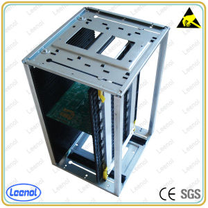 Ln-B803 Anti-Static PCB Magazine Rack pictures & photos
