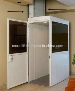 Electric Disabled Stair Home Lift for Disability pictures & photos