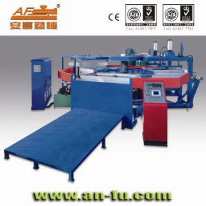 Luggage Case Thermoforming Machine (AF) pictures & photos