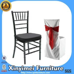 Tiffany Chiavari Chair Cover (XY46) pictures & photos