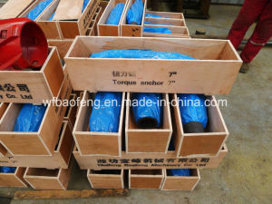 Downhole Screw Well Pump Torque Anchor for Sale pictures & photos