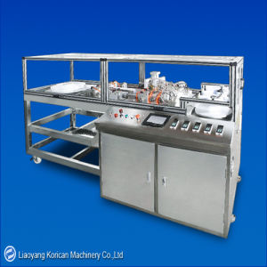 (HY-ZK) Suppository Shell Making Machine pictures & photos