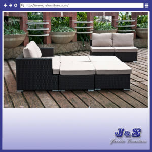 vintage garden patio wicker sofa furniture set outdoor patio rattan