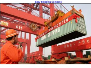 Consolidate for Transit to Mombasa, Dar-Es Salaam, Colombo Shipping pictures & photos