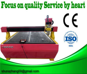 Advertising Machine CNC Routing 1224 Machine Suitable for Composites, Aluminium, Wood and Plastics pictures & photos