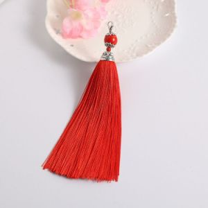 Wholesale Stylelish Tassel for Decoratoins pictures & photos