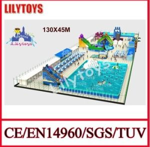 {Lilytoys}Steel Frame Pool, Frame Pools, Outdoor Frame Pool pictures & photos
