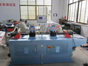 Hydraulic Automatic Pipe End Forming Machine (TM40NC) pictures & photos