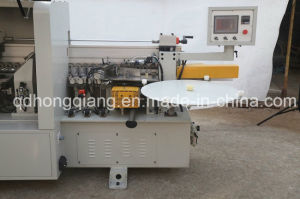 Hq486t Woodworking Edge Banding Machine/Automatic Edge Banding Machine pictures & photos