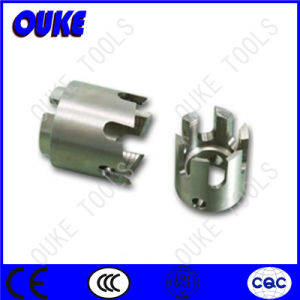 Stainless Steel Hole Saw for Wood pictures & photos
