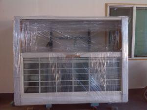 PVC/UPVC Window Door 1207*1512mm/598*902mm Factory pictures & photos