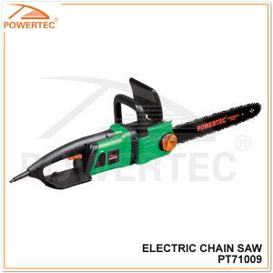 "Powertec 2.2/1.8kw 16"" Electirc Chain Saw (PT71009) pictures & photos"