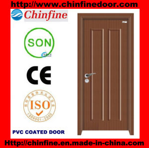 High Quality PVC Doors (CF-W028) pictures & photos
