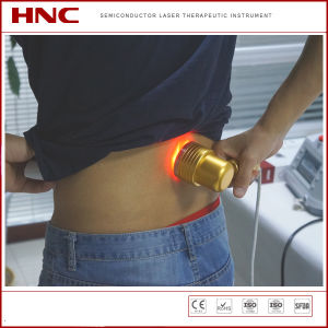 Muscle Sprain Multi-Functional Laser Back Treatment Device pictures & photos