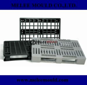 Plastic Heavy Duty Pallet Mould pictures & photos