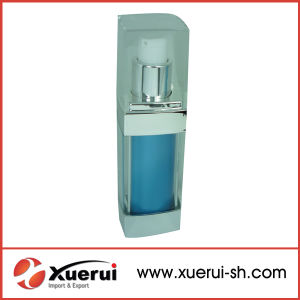 Cosmetic Square Airless Bottle pictures & photos