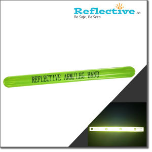 Safety Reflective Slap Wrap (EN13356 Approved) pictures & photos