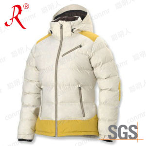 New Designed Winter Down Jacket for Outdoor (QF-176) pictures & photos