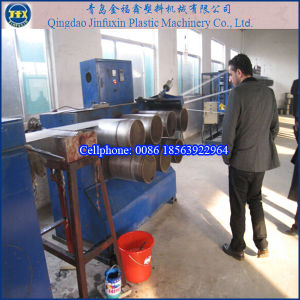 Pet Rope Monofilament Extruding Machine pictures & photos