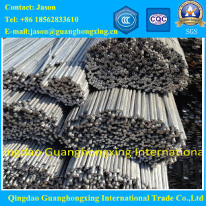 Ks SD400, SD350, ASTM A615, A706, JIS SD390 Hot Rolled Deformed Steel Bar pictures & photos