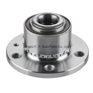 Wheel Bearing (OE: 6Q0 407 621 AJ) for Audi, Seat, Vw, Skoda pictures & photos