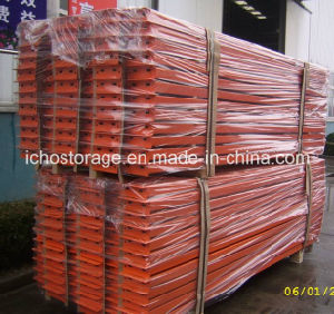 Metal Heavy Duty Steel Warehouse Selective Storage Pallet Racking pictures & photos